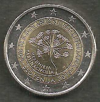 filatelia y numism tica santos 2010 2 eslovenia b
